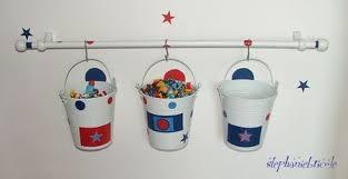 décorer la chambre de bébé soi même idées déco de chambre d enfant à faire soi même lucky