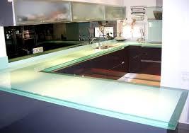 gres cerame plan de travail cuisine plan de travail en grès cérame ou en verre plans pluriel