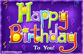 e greeting cards for birthday happy birthday to you free happy