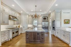 upscale kitchen cabinets antique white kitchen cabinets design photos designing idea
