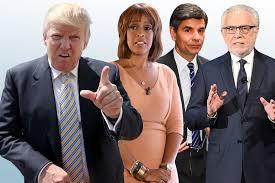 Donald Trump Family Pictures by Donald Trump U0027s Media Summit Was A U0027f Ing Firing Squad U0027 New