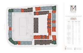 denver luxury apartment floor plans at milehouse
