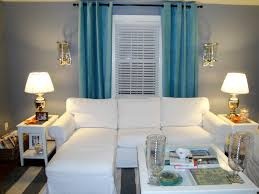 Turquoise Curtain Rod Curtains Pennywisepanache