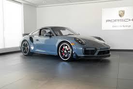 blue porsche 2017 porsche 911 turbo for sale in colorado springs co 17243