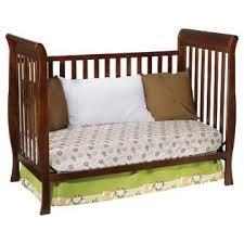 Crib 3 In 1 Convertible Delta Children Columbia 3 In 1 Convertible Crib Espresso