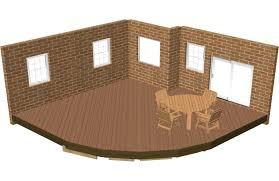 free deck plans deck building plans timbertech