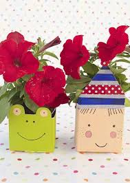 milk carton craft 50 ideas and step by step home decoo