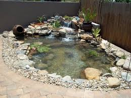 How Much To Landscape A Backyard by How Much Do Koi Ponds Cost In Orlando Central Florida