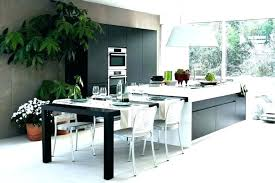 meuble cuisine avec table escamotable meuble de cuisine avec table escamotable cuisine table escamotable