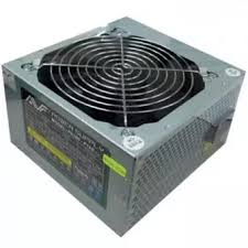 computer power supply fan avf atx 500w with 12cm fan power supply lazada