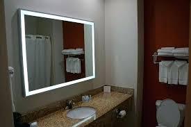 Anti Mist Bathroom Mirror Anti Fog Bathroom Mirror Nz Mirror Design