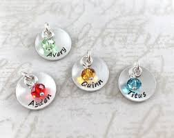 name charms name charms etsy