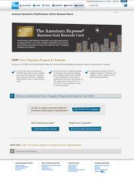 Business Gold Rewards Card From American Express American Express
