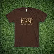 Fall Out Boy Light It Up Perfect Fit T Shirt