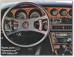 2002 Toyota Celica Interior Toyota Celica Cars