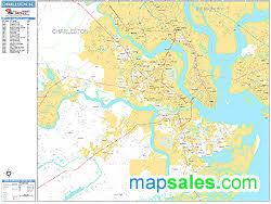 charleston sc zip code map charleston south carolina zip code map pictures to pin on
