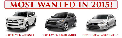 toyota list of cars america s 12 most wanted cars toyota takes up 3 spots on the list