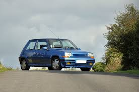 siege 5 gt turbo renault 5 gt turbo 1985 1990 guide occasion