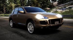 Porsche Cayenne 1st Generation - porsche cayenne turbo need for speed wiki fandom powered by wikia