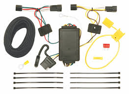 2012 2012 chevy captiva sport tow ready trailer wiring kit