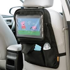 porta tablet auto organizador para carro para tablet porta objetos r 69