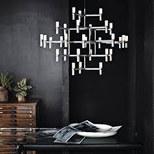 crown major chandelier nemo ambientedirect com nemo crown major chandelier