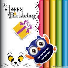Funny Birthday Invitation Cards Free U0026 Unique Happy Birthday Cards With Many Elements U2022 Elsoar