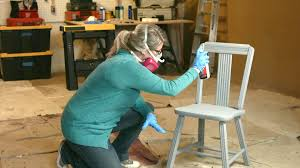 How To Spray Paint Patio Furniture Repaint Wooden Furniture Video Diy
