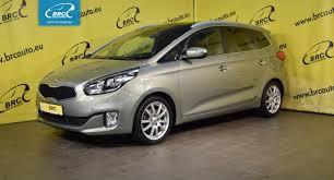 mpv car kia kia carens crdi at id 796265 brc autocentras