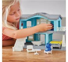 49 Best Images About Dollhouse by Green Toys Dollhouse Best Price Ever On Amazon Lower Than Black
