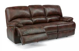 Reclining Sofa Chaise by Dylan Flexsteel Com