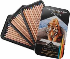 prism colored pencils 5 best watercolor pencils for artists