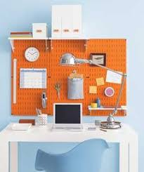Organizing An Office Desk 20 Home Office Organizing Tricks Real Simple