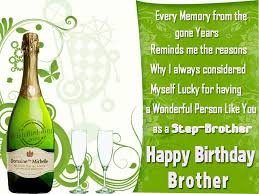 wishing you a very happy birthday brother wishbirthday com