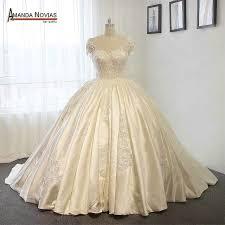 big wedding dresses stunning satin wedding dress big gown wedding dresses new