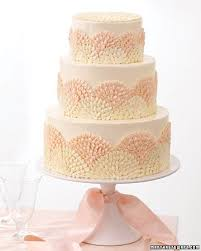 wedding cake buttercream wedding cake terms a visual guide nola b