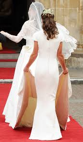 duchess kate prince william u0027s royal wedding was 5 years ago look