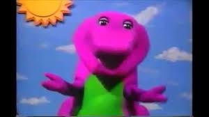 Barney And The Backyard Gang Doll Barney And The Backyard Gang Backyard Ideas