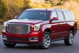 gmc yukon trunk space used 2015 gmc yukon xl for sale pricing u0026 features edmunds