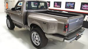 Ford F150 Truck Bed - 1992 ford f150 short bed 4x4 pickup s29 houston 2012