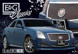 2011 cadillac cts grille cadillac cts black mesh grille 2008 2009 2010 2011