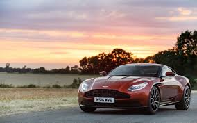 aston martin db11 why the aston martin db11 is the right car at the right time
