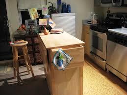portable kitchen island bar best portable kitchen island plans