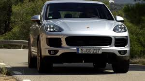 porsche suv 2015 black porsche cayenne s 2015 driving youtube