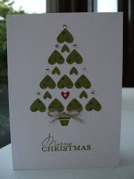 handmade christmas cards ideas for christmas greeting cards best 25 handmade christmas