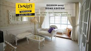 evorich flooring group at design 2015 home edition evorich