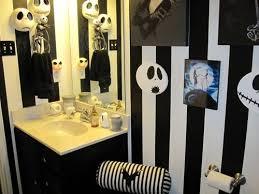 nightmare before bathroom decor luxury home design
