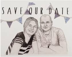 Save The Date Website Save The Dates The Little Lending Company