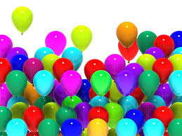 get free stock photo of colourful balloons cheerful or