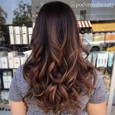 light brown highlights on dark hair 40 of the best bronde hair options light brown highlights and